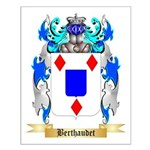 Berthaudet Small Poster