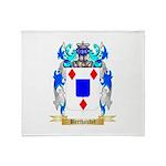 Berthaudet Throw Blanket