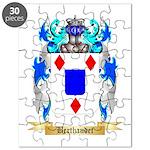 Berthaudet Puzzle