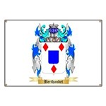 Berthaudet Banner