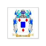 Berthaud Square Sticker 3