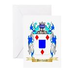 Berthaud Greeting Cards (Pk of 10)