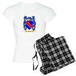 Bertet Women's Light Pajamas