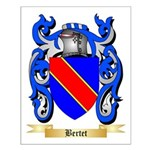 Bertet Small Poster