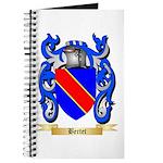 Bertet Journal