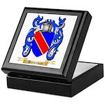Berterman Keepsake Box