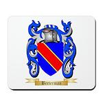 Berterman Mousepad