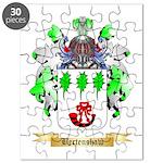 Bertenshaw Puzzle