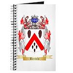 Bertels Journal