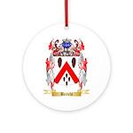 Bertels Ornament (Round)