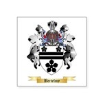 Bertelmy Square Sticker 3