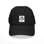 Bertel Black Cap