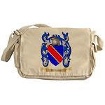 Bertaneu Messenger Bag