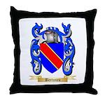 Bertaneu Throw Pillow
