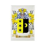 Bertamini Rectangle Magnet (10 pack)