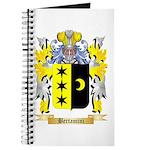 Bertamini Journal