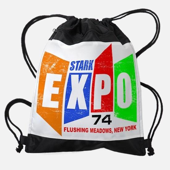 StarkEXPO74.png Drawstring Bag