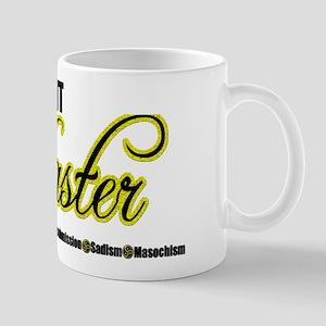 Dominant Master Mug