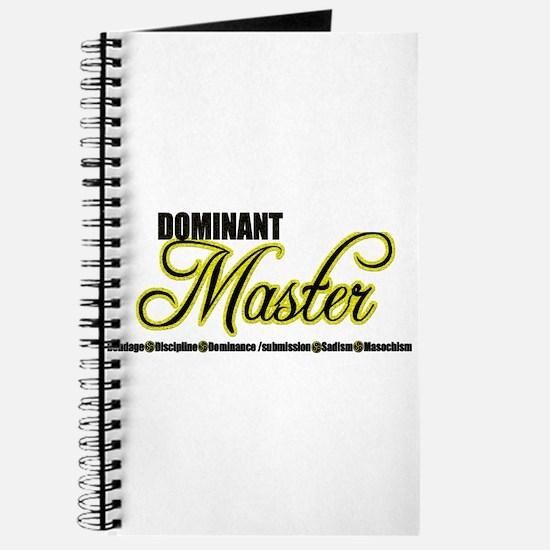 Dominant Master Journal