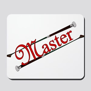 MASTER - Riding Crops Mousepad