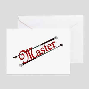Art submissions greeting cards cafepress master riding crops greeting card m4hsunfo