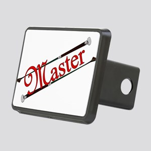 MASTER - Riding Crops Rectangular Hitch Cover