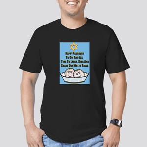 Happy Passover Matzo T-Shirt