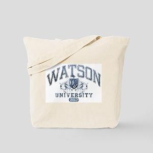 Watson last name University Class of 2013 Tote Bag