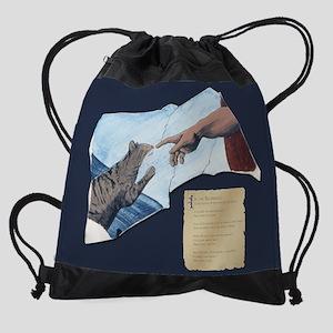 ITB-small Drawstring Bag