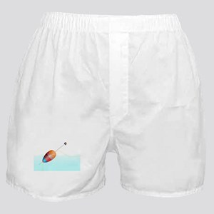 Fishing Bobber Boxer Shorts