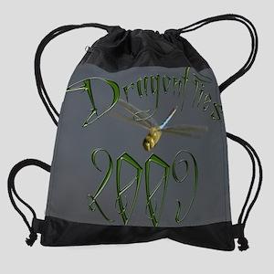 Dragon_CVR2009 Drawstring Bag