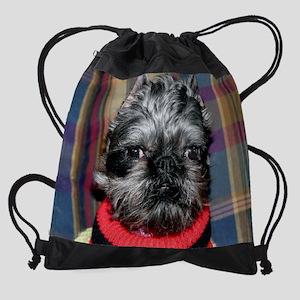 Licorice10 Drawstring Bag