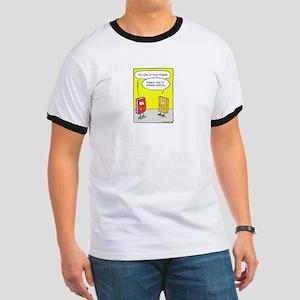 appendixcoloredshrunk T-Shirt