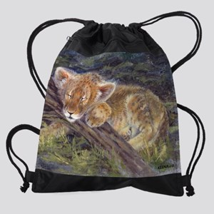 studyforking_cafepress1b Drawstring Bag