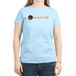 Gaveroid Logo T-Shirt