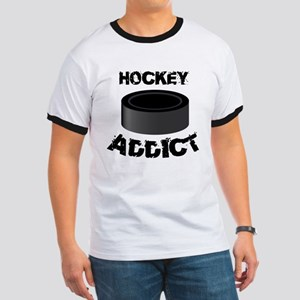 Hockey Addict T-Shirt