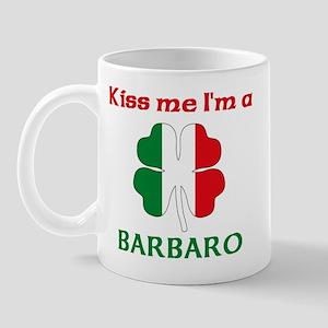 Barbaro Family Mug