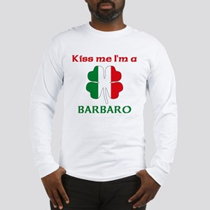 Barbaro Family Long Sleeve T-Shirt
