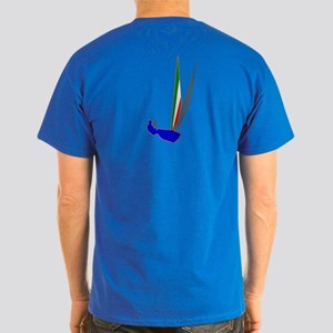 Italian Sailing Dark T-Shirt