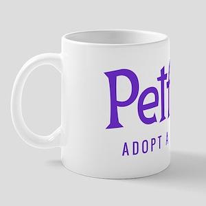 Petfinder Mug