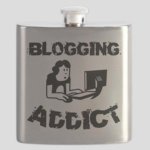 Blogging Addict Flask