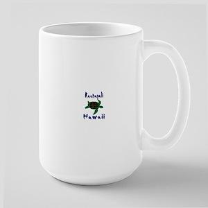 Kaanapali Hawaii Mugs