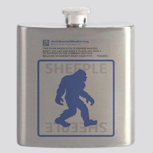 Anti Social Media Help Needy Flask