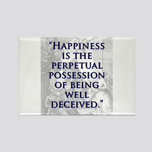 Happiness Is The Perpetual Possession - J Swift Ma