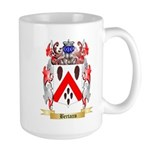 Bertacco Large Mug