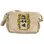Berson Messenger Bag