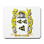 Berson Mousepad