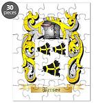 Berson Puzzle