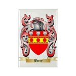 Berry Rectangle Magnet (100 pack)