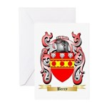 Berry Greeting Cards (Pk of 10)